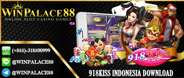 918Kiss Indonesia Download