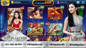 Download Mega888 Android APK