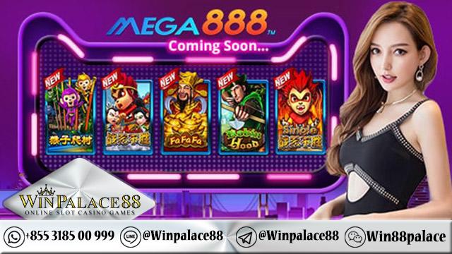 Mega888 Slot Deposit Pulsa XL